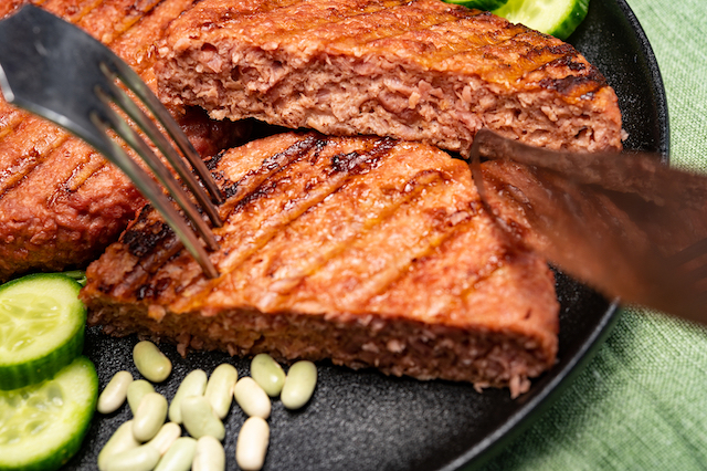 Why plant-based meats are prospering amid a pandemic