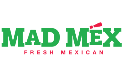 Clovis Young, Founder & CEO of Mad Mex
