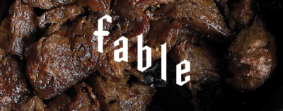 Michael Fox, CEO of Fable Food Co