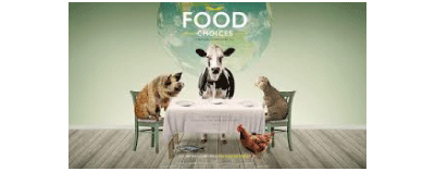 Michal Siewierski, award-winning documentary filmmaker of Food Choices, Diet Fiction and Takeout