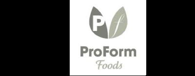 Nicholas Ryan, CCO of Proform Foods